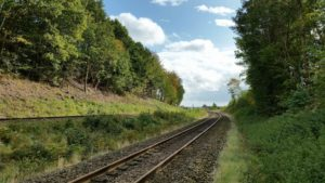 Gennembrud for broprojekt ved Helenelyst: Banedanmark er positiv