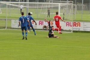 Sur lørdag for Brabrands fodboldhold: Tre nederlag på stribe