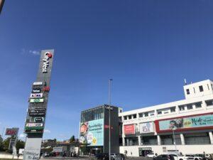 City Vest får igen et spisested: Café Norr åbner på centertorvet
