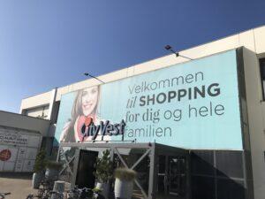 City Vest sender ny mobil-app på gaden