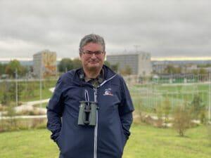 """Anders Glahn slutter efter 40 år i Gellerup: """"Jeg har leveret hvad jeg kunne"""""""