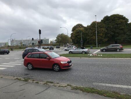 Fællesråd efter tre trafikdrab på fem år: Nu skal der handles!