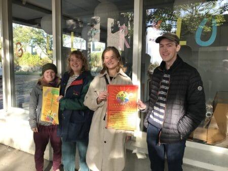 Unge fra Gellerup starter ny børneklub, GellerKlub