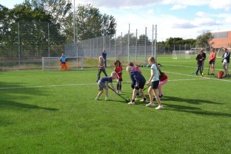 Ex-landsholdsspiller starter ny sportsgren i Brabrand