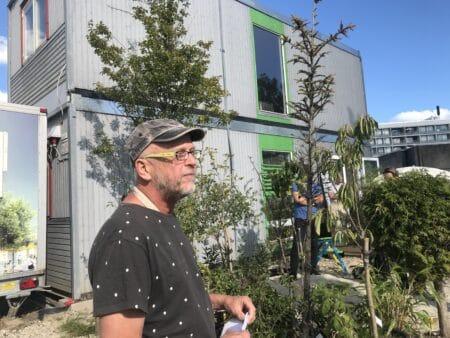 Plantesanatoriet: Et hjem for planter med en trist fortid