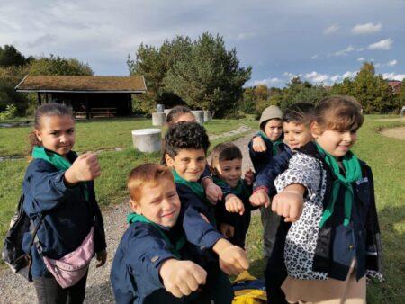 Oliven Spejderne med i kampen om at blive Årets Lokale Forening