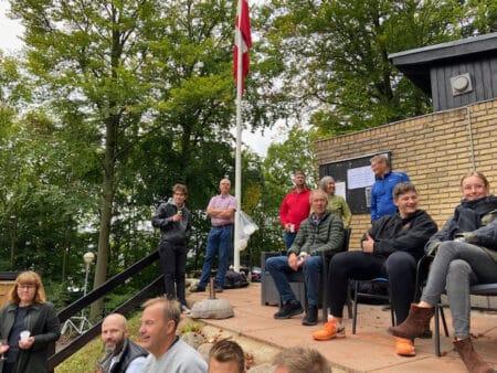Corona-præget tennis-år afsluttet med manér i Brabrand Bakker