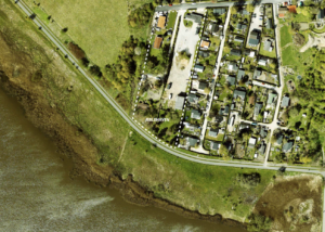 Aktindsigt: Æblehaven kan vende tilbage til Brabrand Sø