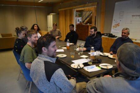 Iværksætteri i Gellerup: Skaberkraft kan mærkes i Square One