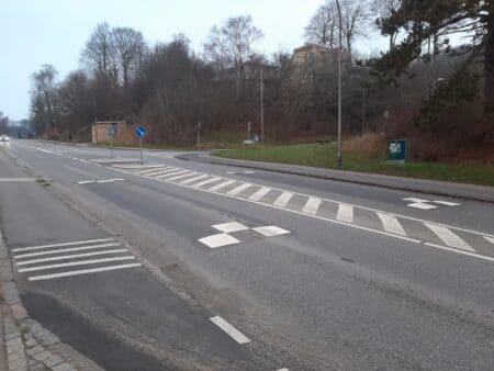 Redegørelse: Pukkelbump gav ingen hus-skader på Langdalsvej