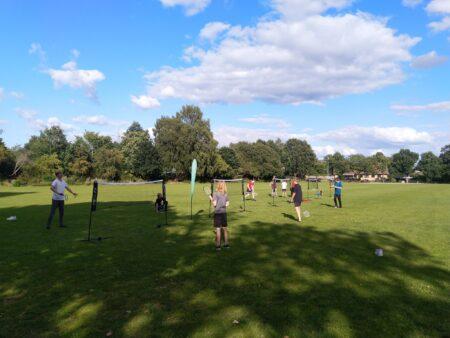 Lang ventetid: BIF Badminton klar med masser af aktiviteter