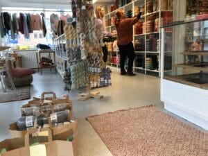 Hovedgadens nye butik kommer styrket ud af corona-tiden