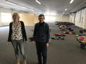 Ny Røde Kors-butik i Brabrand skal også være et mødested
