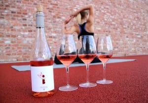 Brabrands vinfolk byder på online-vinhygge