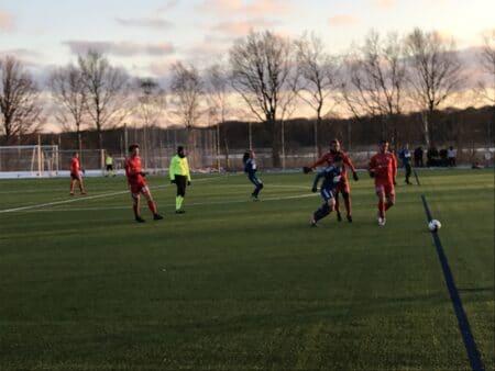 Fodbolden ruller igen: Brabrand ubesejret i tre træningskampe