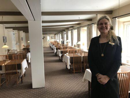 Hotel Årslev Kro med masser af planer når samfundet åbner igen