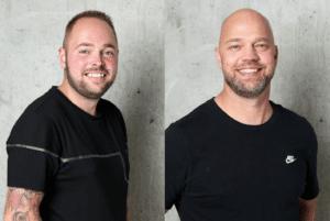 Uldahl&Bruhn igen med i kampen om at blive Årets Murer