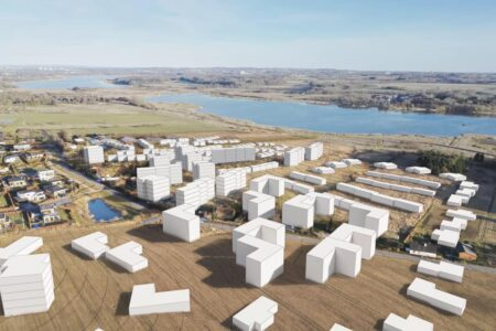 Læserbrev: Byggeplaner ved Årslev Engsø er en om'er
