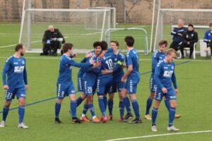 Brabrand fortsætter sejrstogt: Vandt 2-0 i Thisted