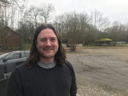 GrimFest vil skabe nyt kulturmiljø på Grimhøjgaard