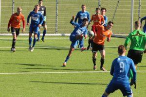 2. division i fodbold: Brabrand har brug for sejr over Holbæk