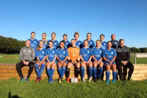 Hård start for Brabrand ambitiøse fodboldkvinder