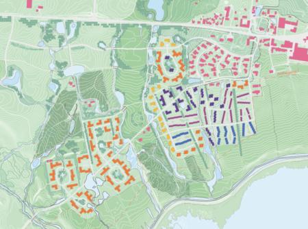 Fællesråd: Byggeri ved Årslev Engsø bør begrænses mere