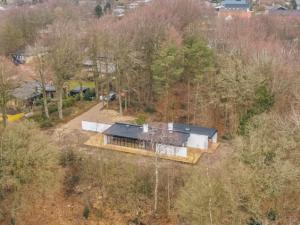Endelig ro om ikonisk Friis & Moltke-hus i Brabrand Bakker