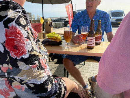 Aarhus Nanobryg inviterer igen til fredagsbar på Rosbjergvej
