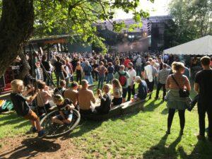 GrimFest inviterer lørdag til folkeaktiemøde