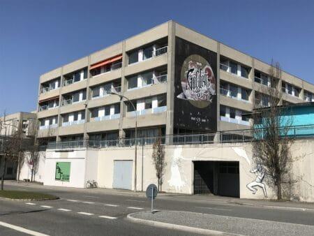 Århus Kunstakademi flytter udstillinger til Gellerup