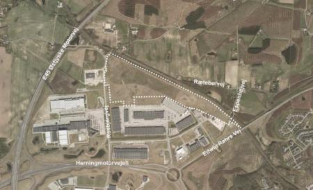 Byråds-ja til DSB-værksted – men stadig debat om støjgener