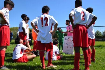 IVF i Toveshøj – en fodboldklub i rivende udvikling