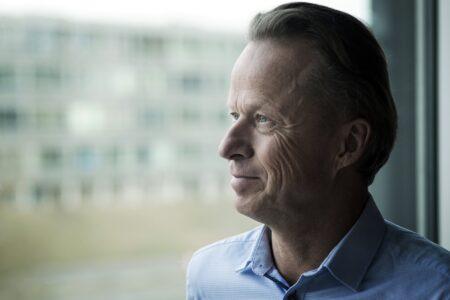 Brabrand Boligforenings direktør stopper efter syv år på posten