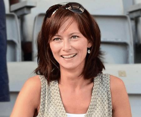 Formand for Brabrand Erhvervsforening Susanne Lee Jørgensen fylder 50