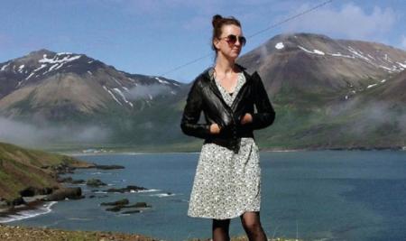 Forfatter Hanne Højgaard Viemose vender tilbage til Brabrand