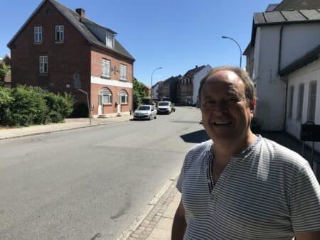 Forslag: Andelsprojekt kan støtte nye butikker i Hovedgaden