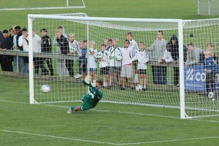 Brabrands målmand blev helten i stort fodbolddrama