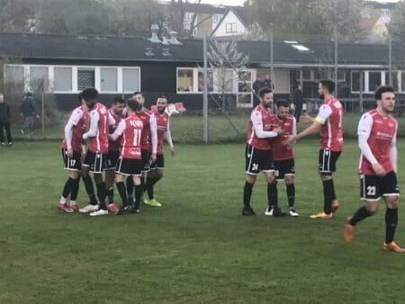 Dejlig søndag i Sødalen: Sanel Kapidcic skaffede Vatanspor-sejr