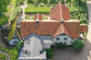 Villa Dragenskjold på J.P. Larsens Vej har fået ny ejer