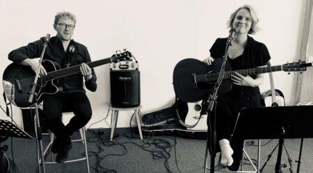 Blå stemning på Gasværket: Kom med ind i Joni Mitchells verden