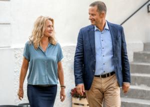 Advokat-par danner fælles virksomhed med base i Brabrand
