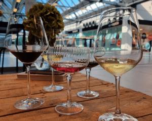 Vinfestival i City Vest: Smag dig gennem det meste af Europa